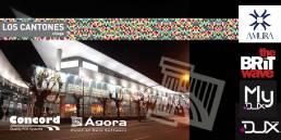 AgoraPOS Los Cantones Village
