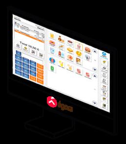 Software TPV Ágora