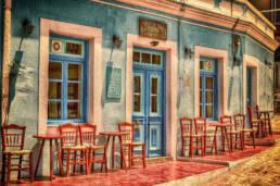 Crisis coronavirus restaurantes cerrados