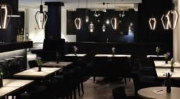 reserva restaurante con Google