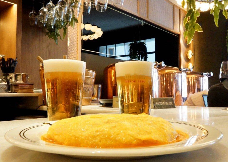 Tortilla de Betanzo